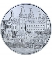 Серебряная монета 1oz 825-летие Винер-Нойштадт 1