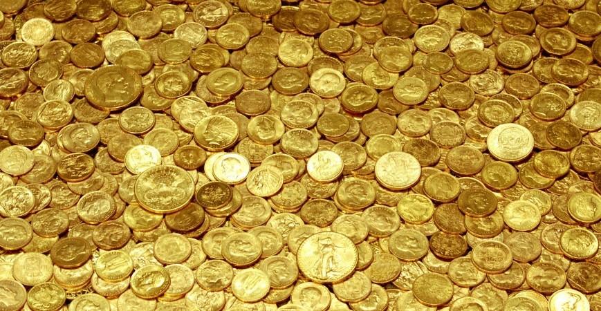 Cкупка монет в Чернигове