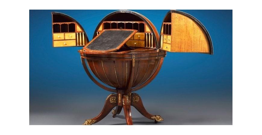 Корабельний антикваріат в Миколаєві - основний напрямок колекціонування