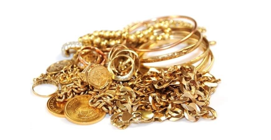 Легенди прихованих дорогоцінних металів в Одесі